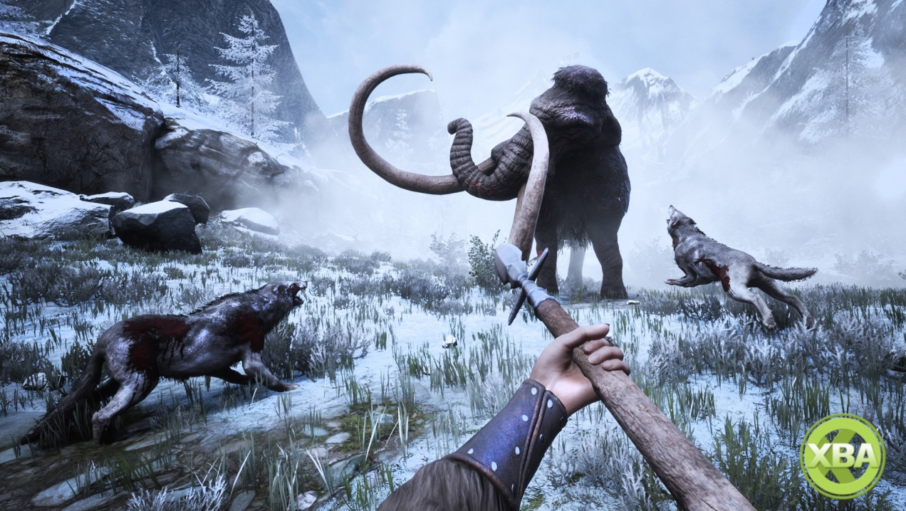 Conan Exiles gets Xbox One Preview and expansion release date