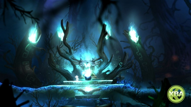 Ori and the Blind Forest: Definitive Edition Getting a Disc ...