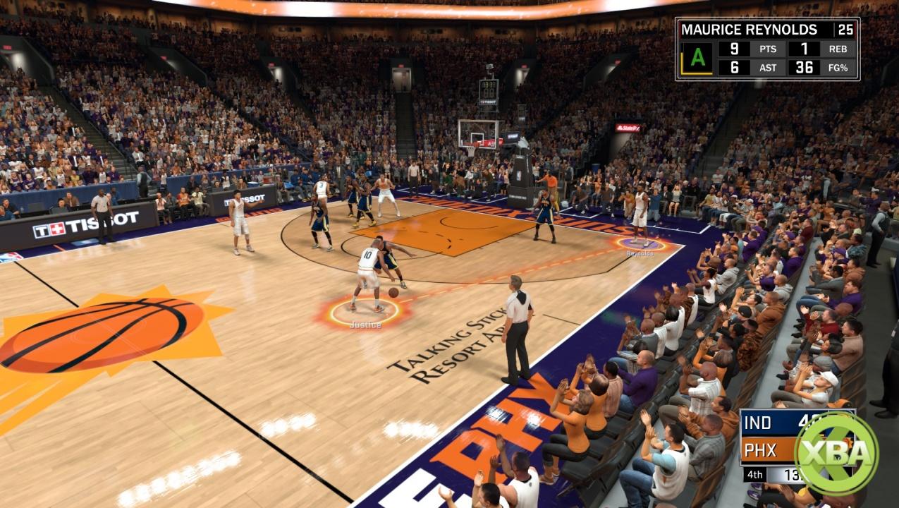 NBA 2K17 - Xbox 360 Game Profile | New Game Network
