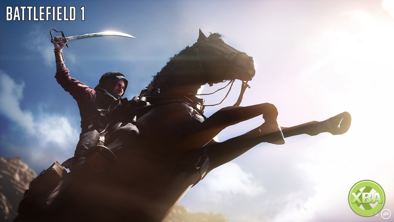 WW1 warfare gets bloody and brutal in new Battlefield 1 trailer