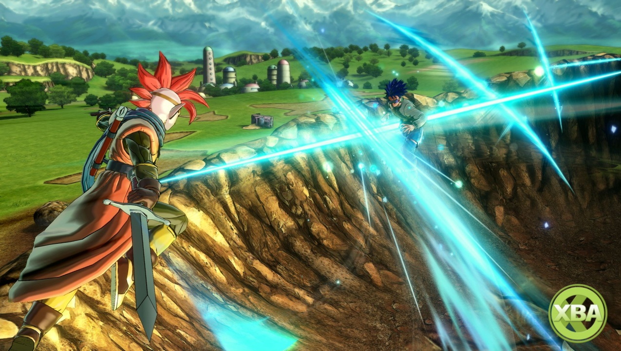 Dragon Ball Xenoverse 2 Will Be Getting A Huge Update With Free