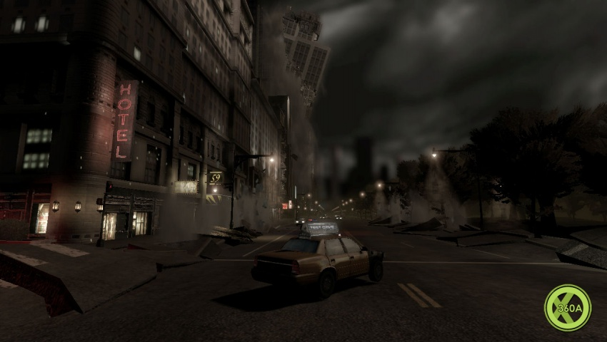 4 New Alone In The Dark Screens Xbox One Xbox 360 News At