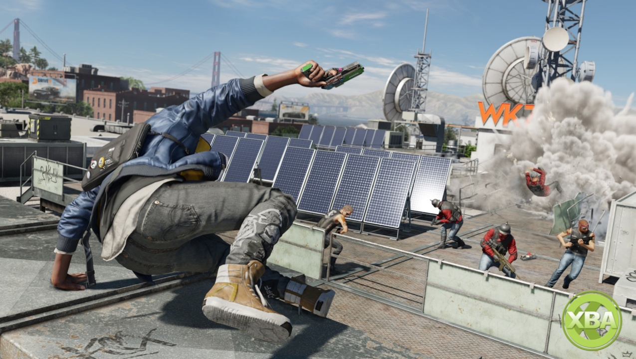 'Watch Dogs 3': Ubisoft Assistant Sam Hints At Development Of Game