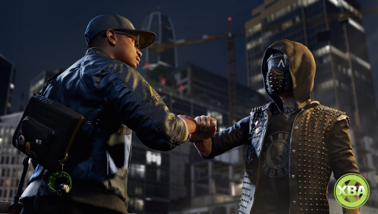 Watch Dogs Tips For Alone