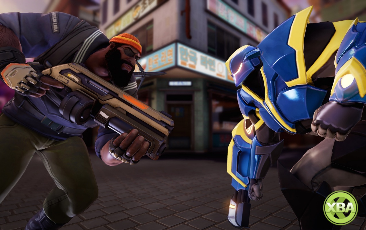 Meet Three More of your Agents of Mayhem in this New Trailer