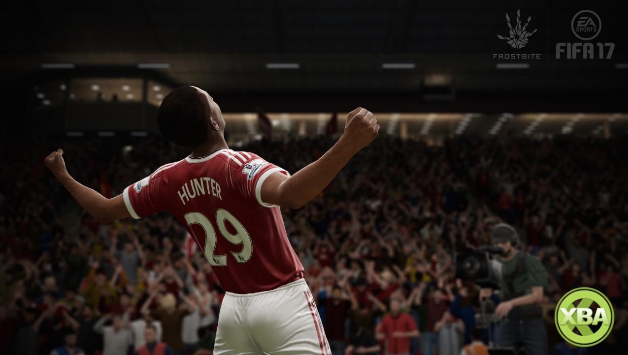 The FIFA 17 demo is right around the corner