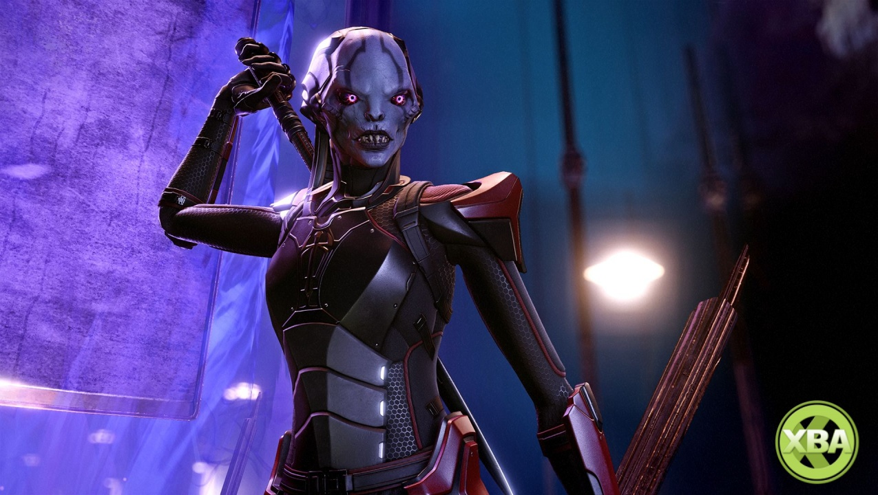 XCOM 2 Playable for Free on Xbox One This Weekend