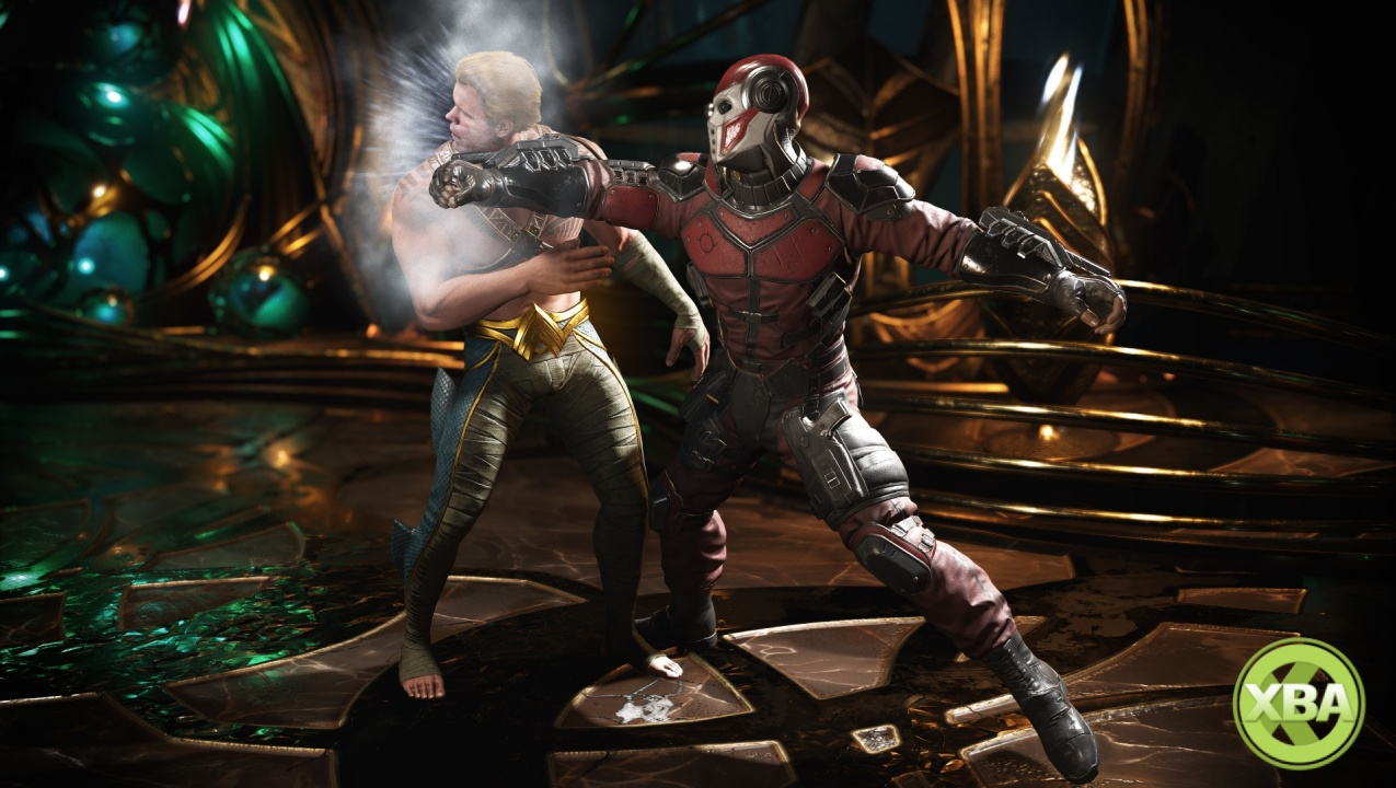Injustice 2 Source Crystals Revealed, Purchasable With Real Money