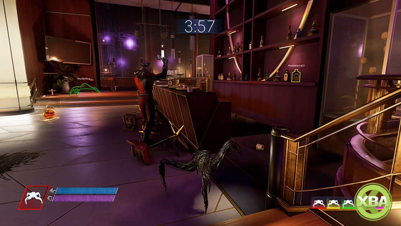 Prey's Multiplayer Update Typhon Hunter Finally Arrives Next Week