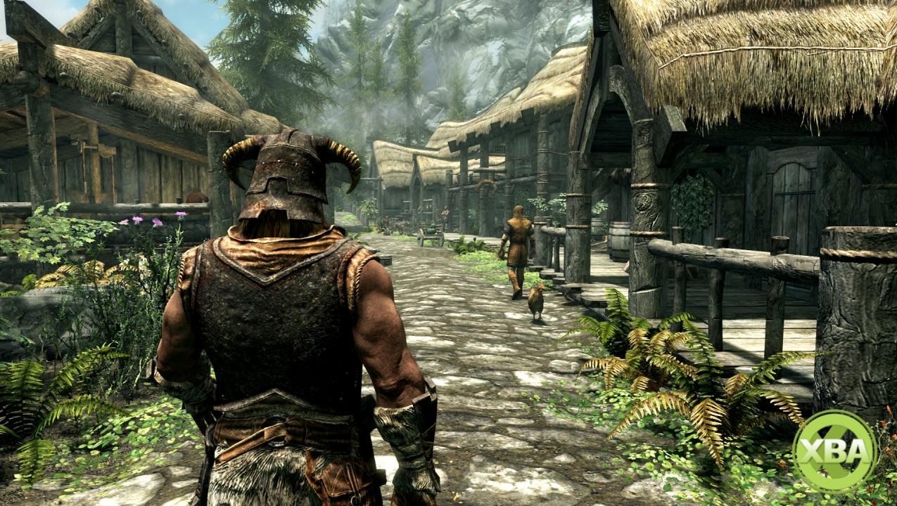 Memes Flock Twitter After Microsoft Purchase of Bethesda Game Publisher