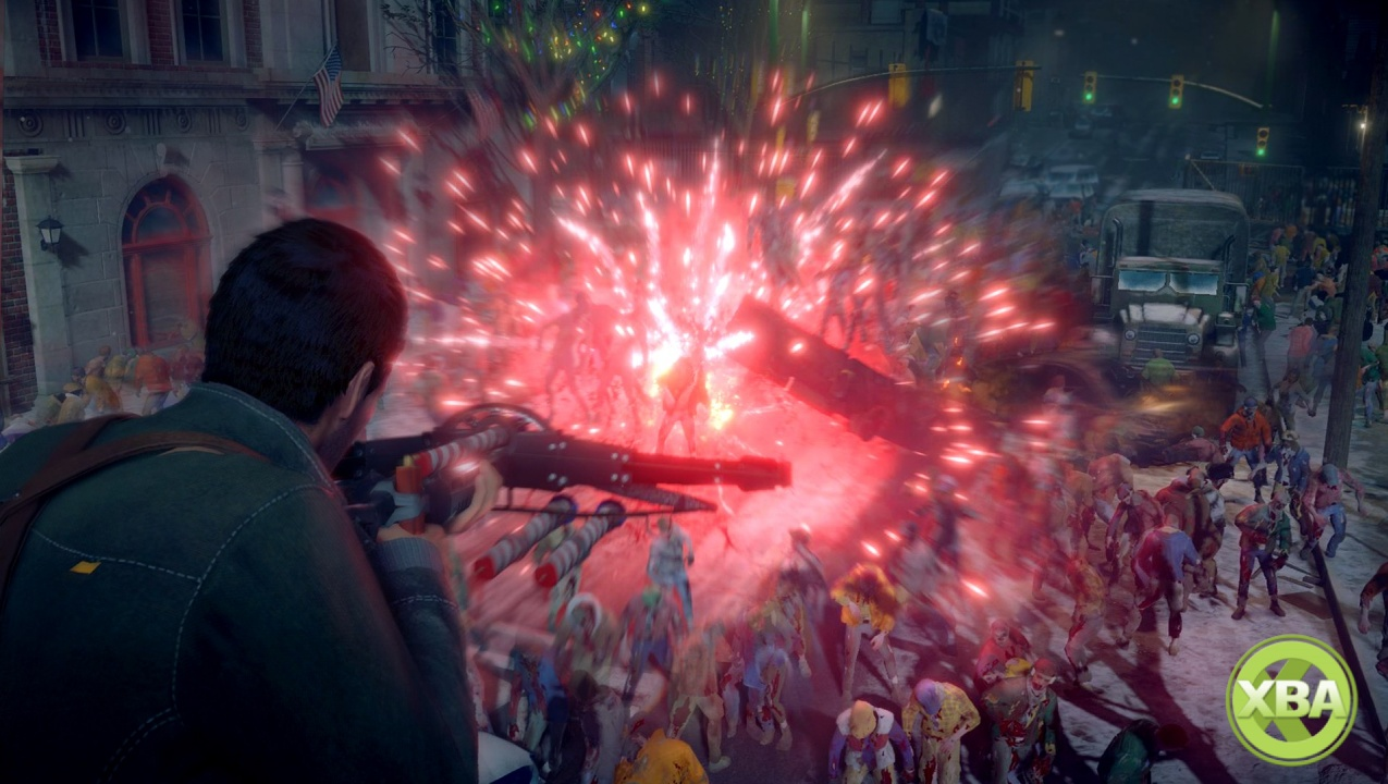 Dead Rising 4 True Ending Locked Behind a Paywall?