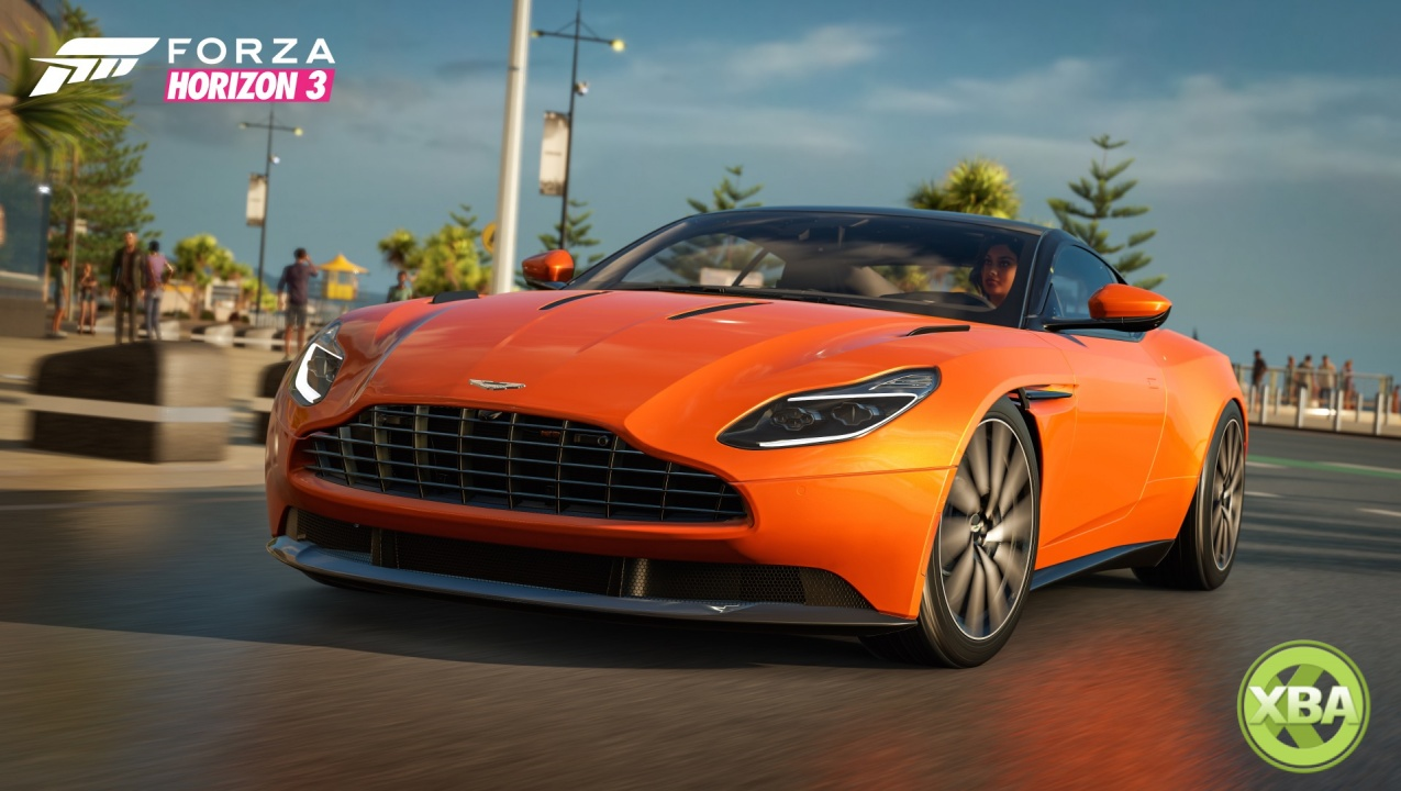 forza horizon 3 playseat car pack adds seven new cars today xbox one xbox 360 news at. Black Bedroom Furniture Sets. Home Design Ideas