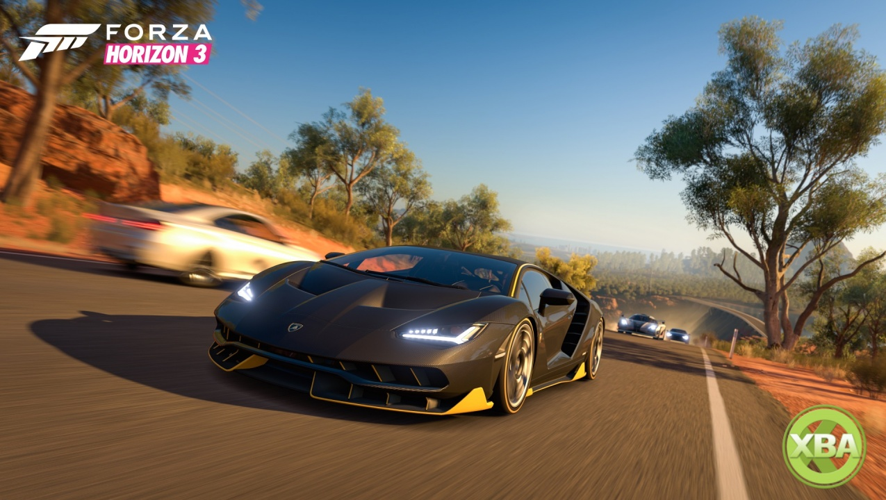 It s time once more for your weekly dosage of retail charts as forza horizon 3 once again races to the top of the charts buoyed by a spike in xbox one s