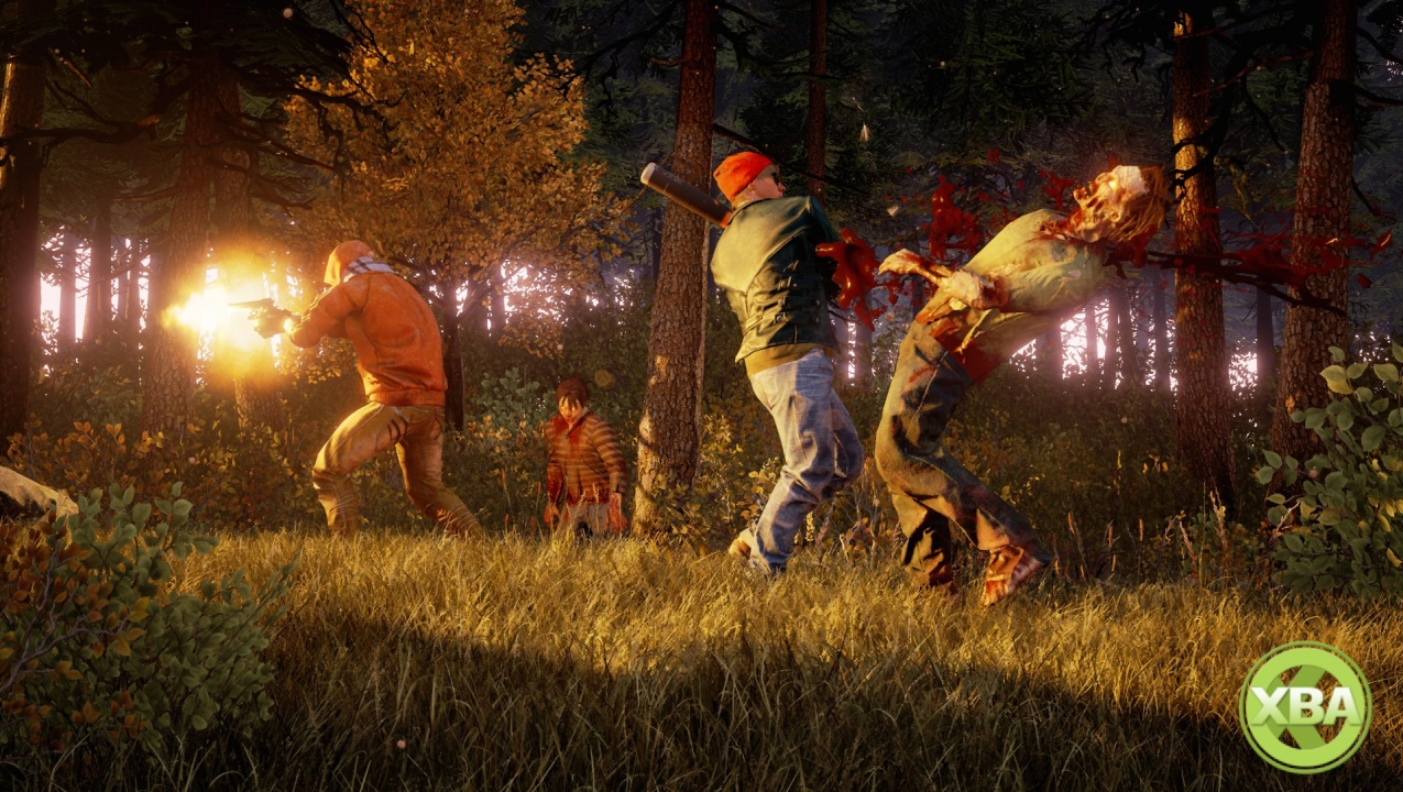 State of Decay 2 gets a gameplay launch trailer