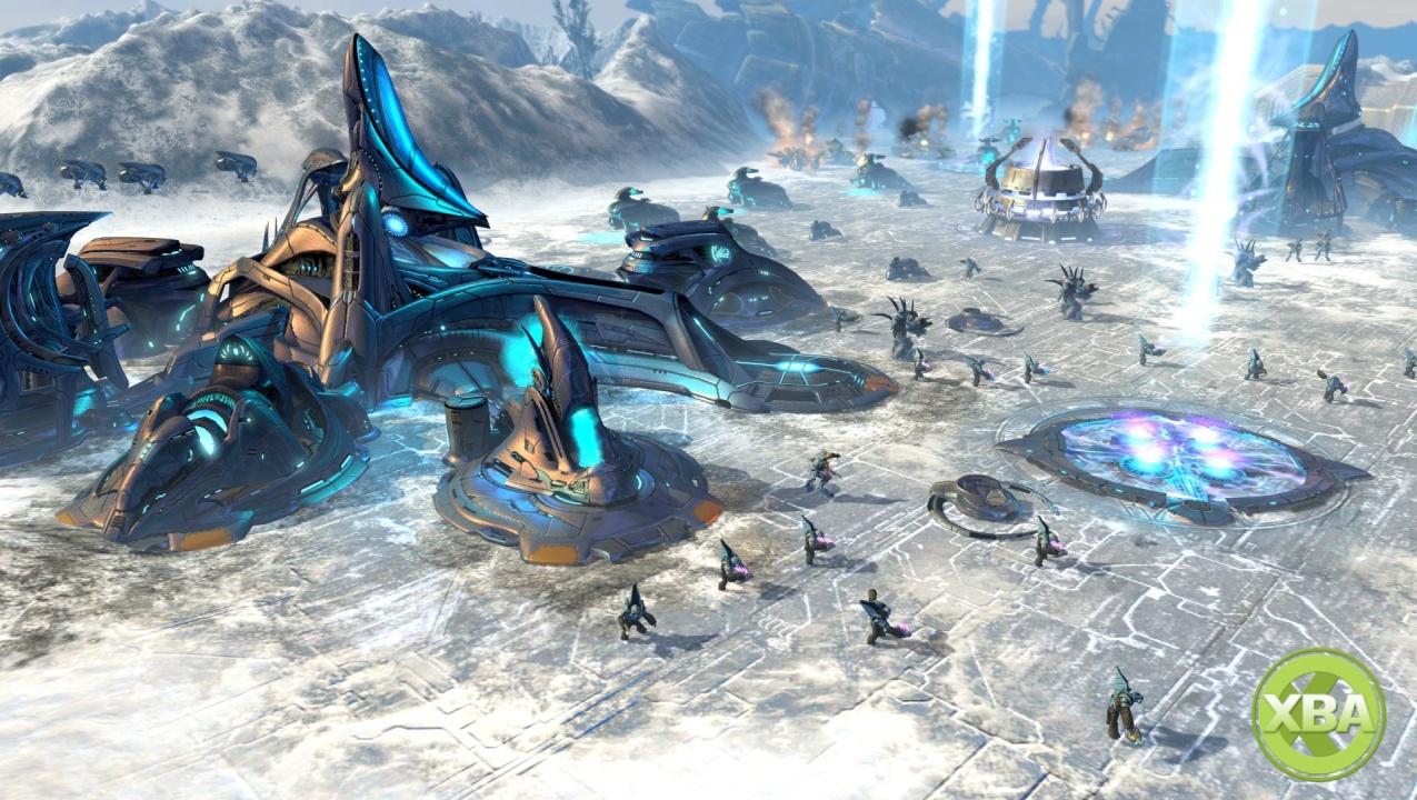 XboxAchievements com - Halo Wars: Definitive Edition