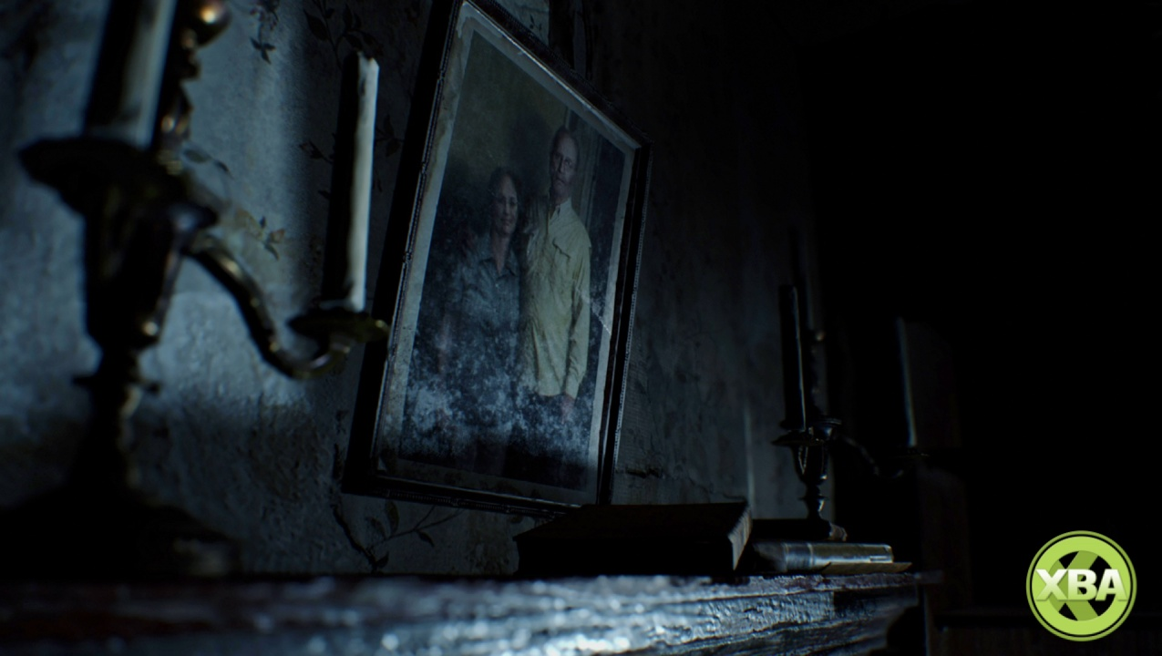Horror Games For Xbox 1 : Resident evil does away with qtes isn t a supernatural