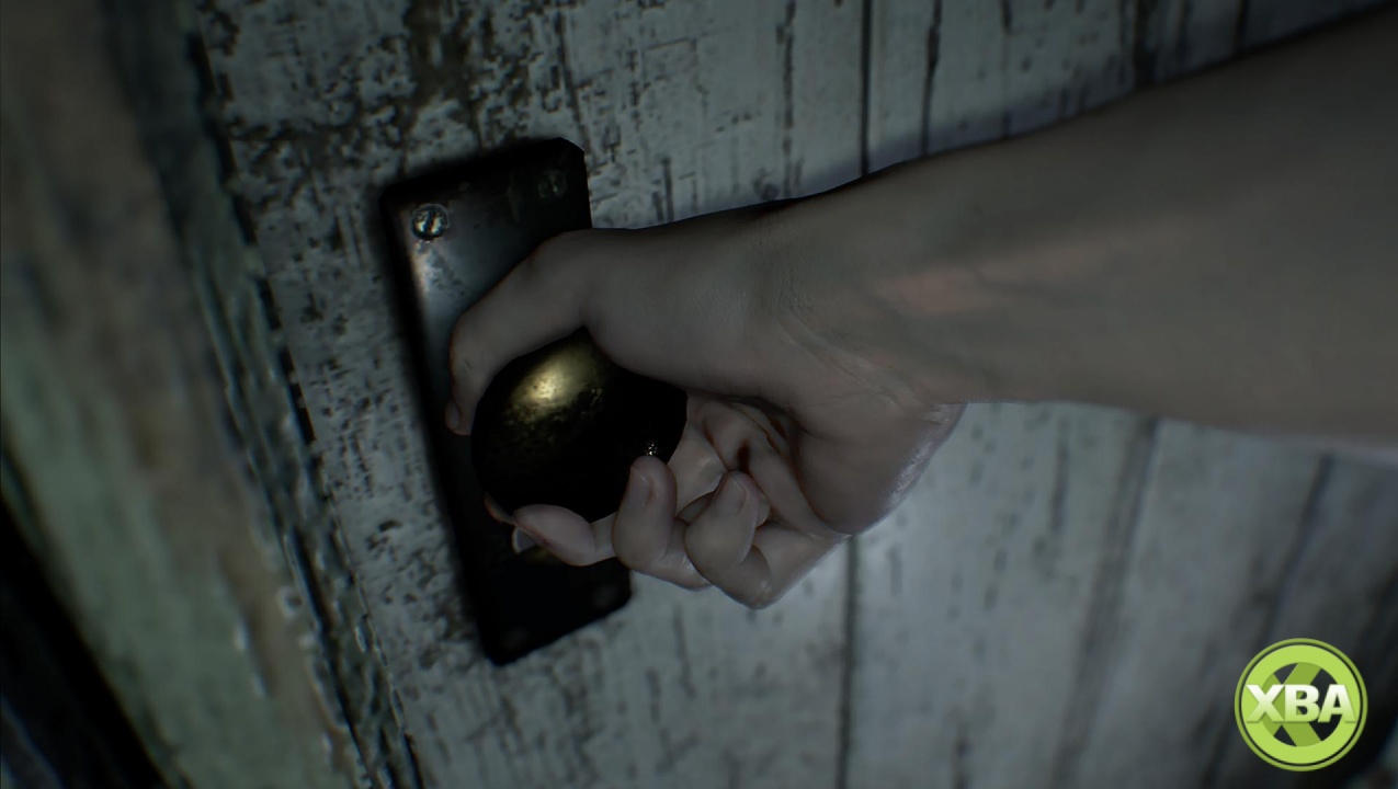 Resident Evil 7's Final Two Teasers Introduce More Creepy Characters