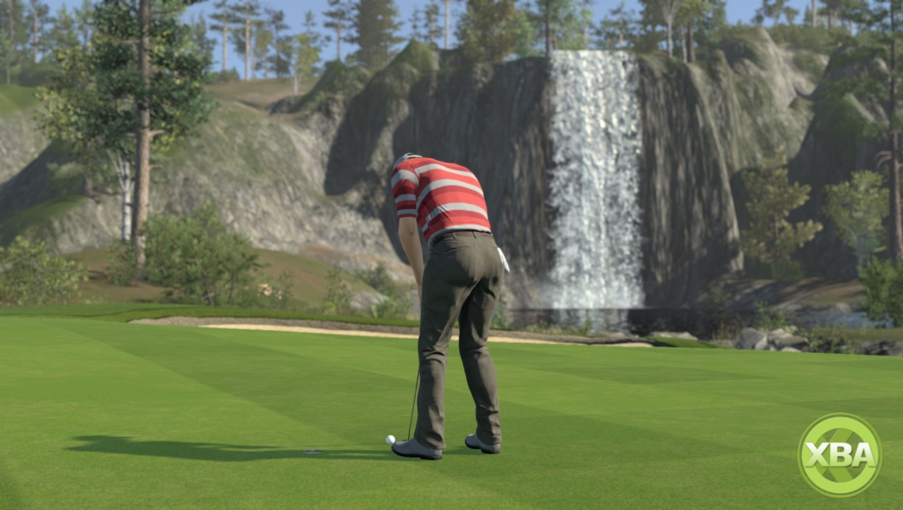 The Golf Club 2 Screenshot Gallery - Page 1 ...