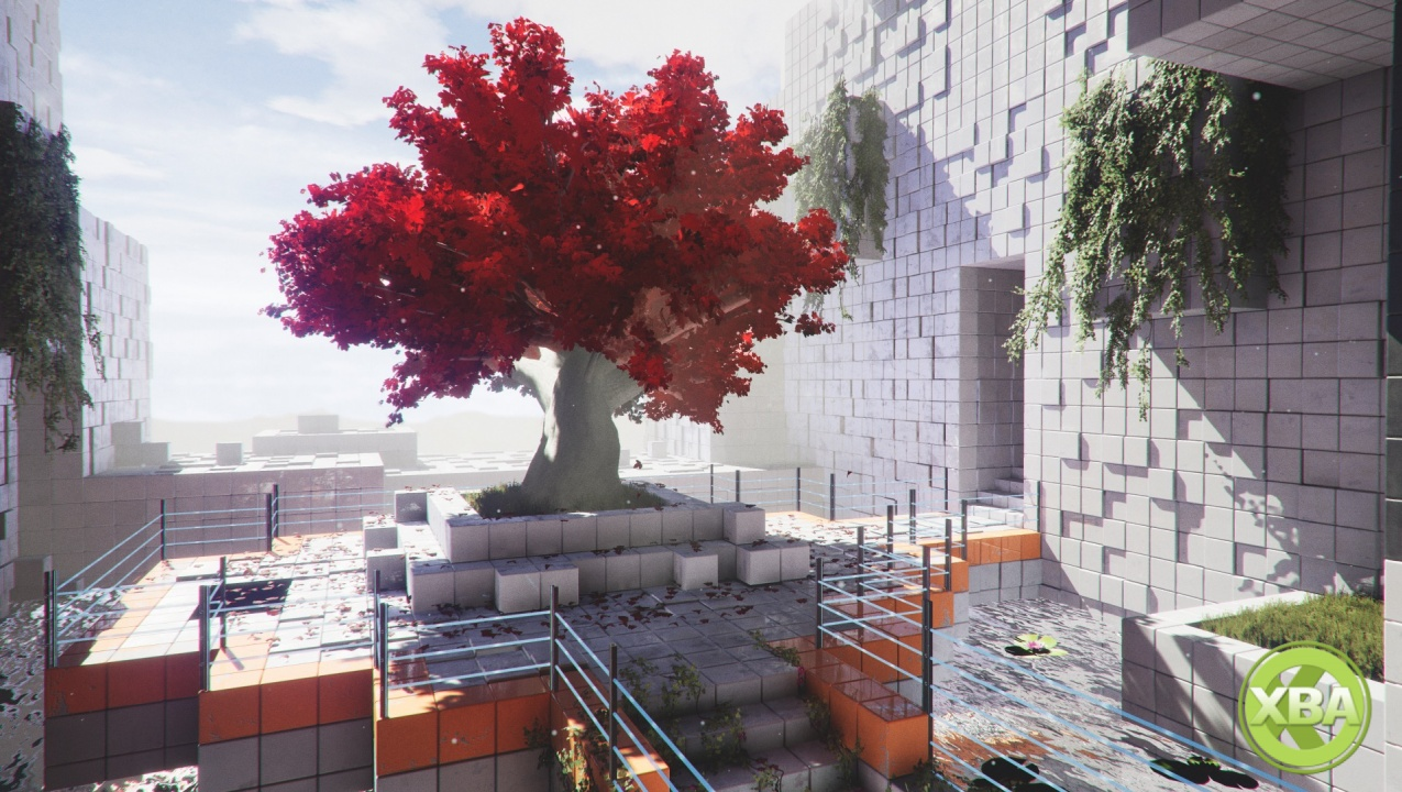First Person Puzzler 'QUBE 2′ Lands March Release