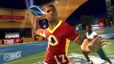 CGRundertow NFL TOUR for PlayStation 3 Video Game Review - YouTube