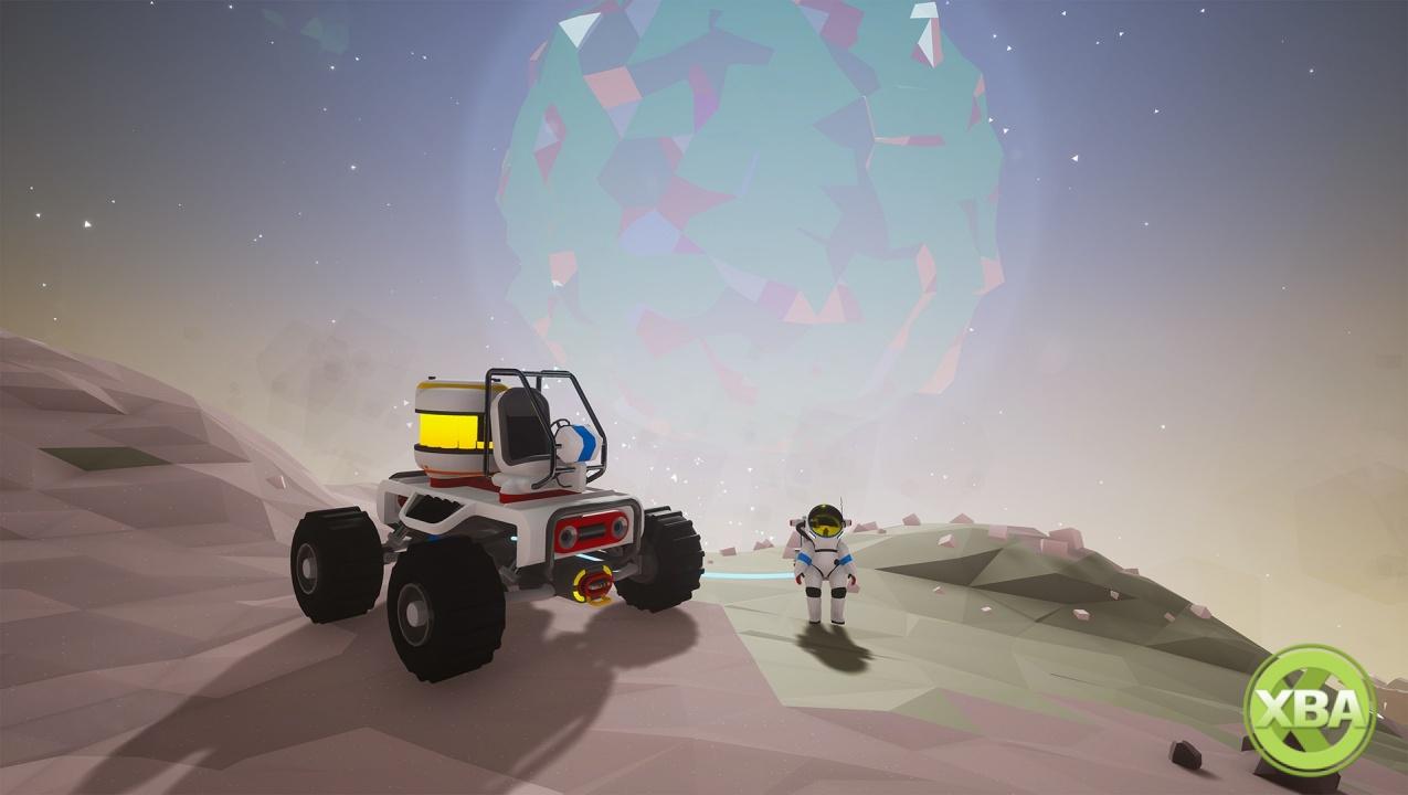 Astroneer dedicated server release date g