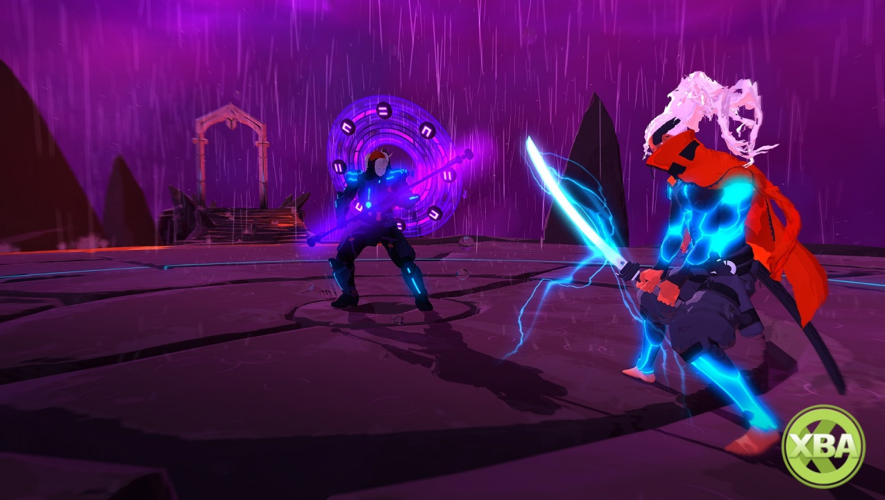 Furi is coming to Xbox One