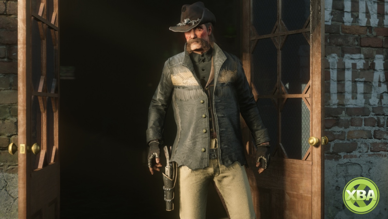 Red Dead Online Beta 'Open Target Races' Now Available on