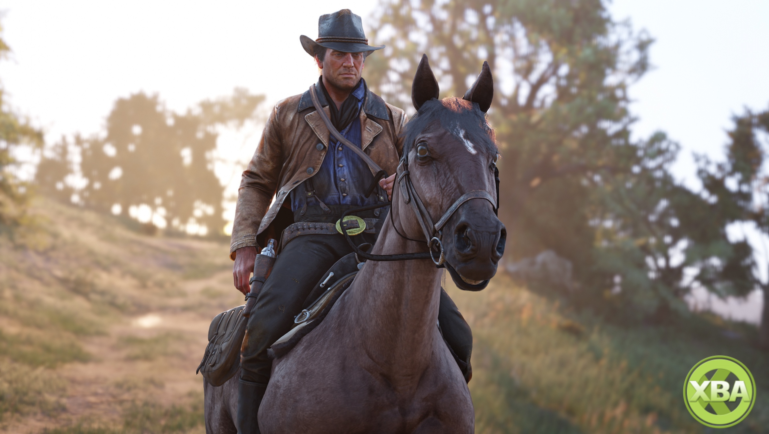 Red Dead Online Beta Launches in November