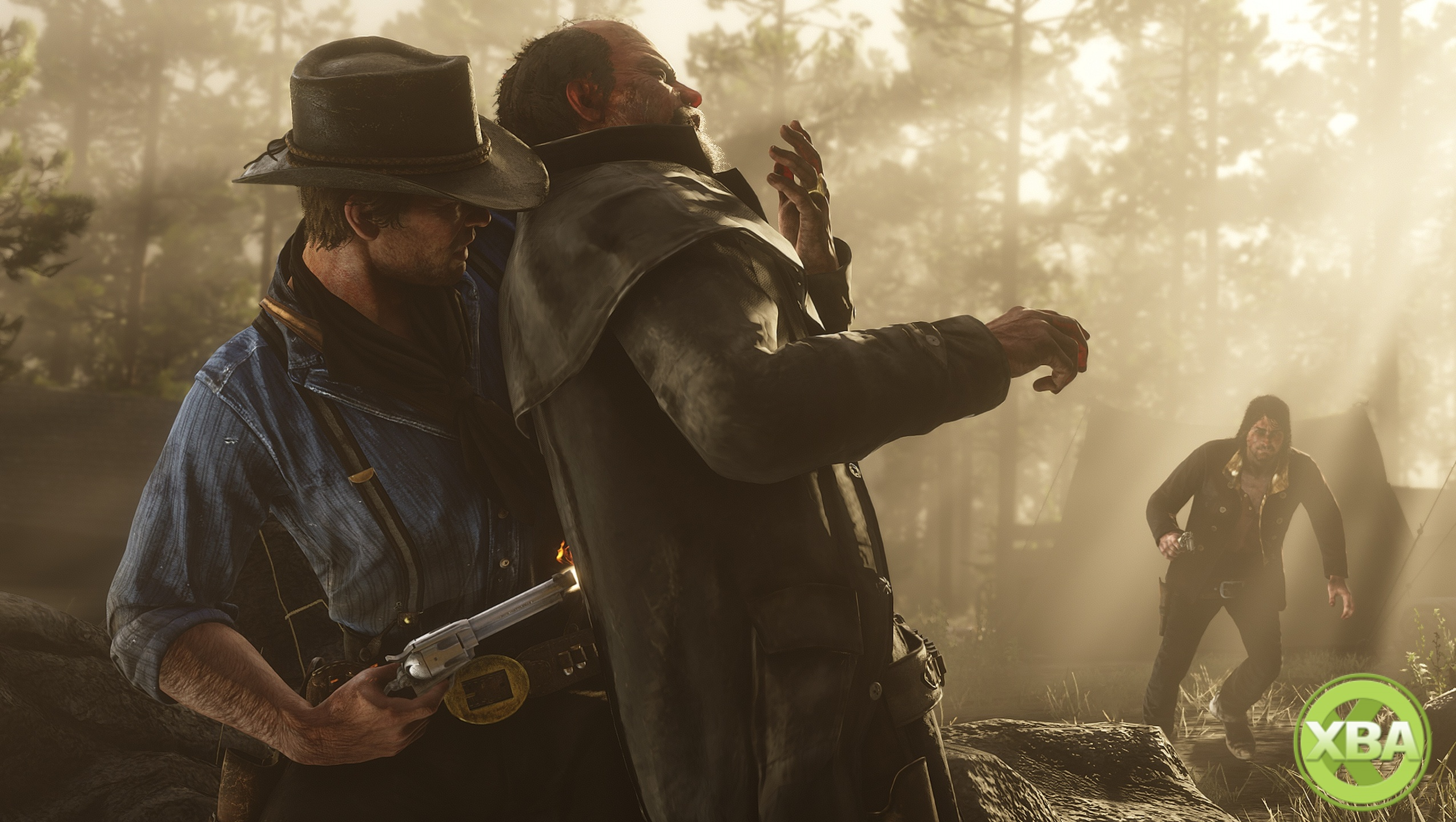 35edd773e5564 Red Dead Redemption 2  Seven Tips For the Fledgling Outlaw - Xbox ...