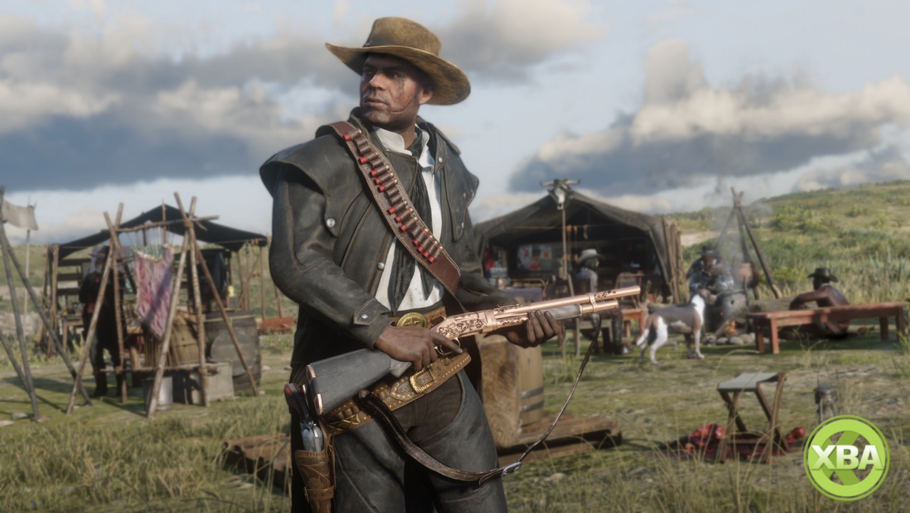 Rockstar is 100% focused on Red Dead Online; no single-player DLC