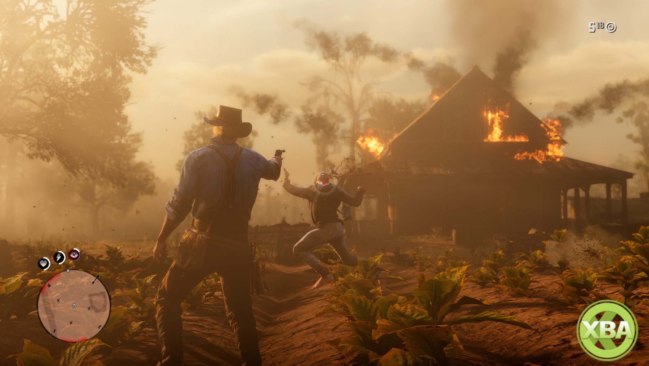 You can preload Red Dead Redemption 2 starting from this Friday