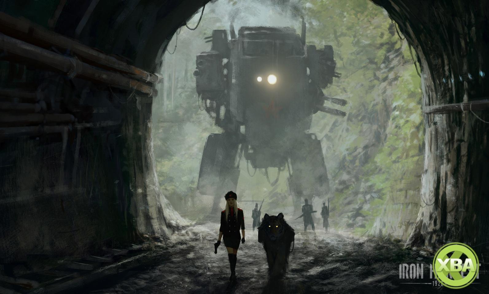 Sanhok Map Teaser Trailer: Iron Harvest Teaser Trailer Showcases Mechs, Maps & More