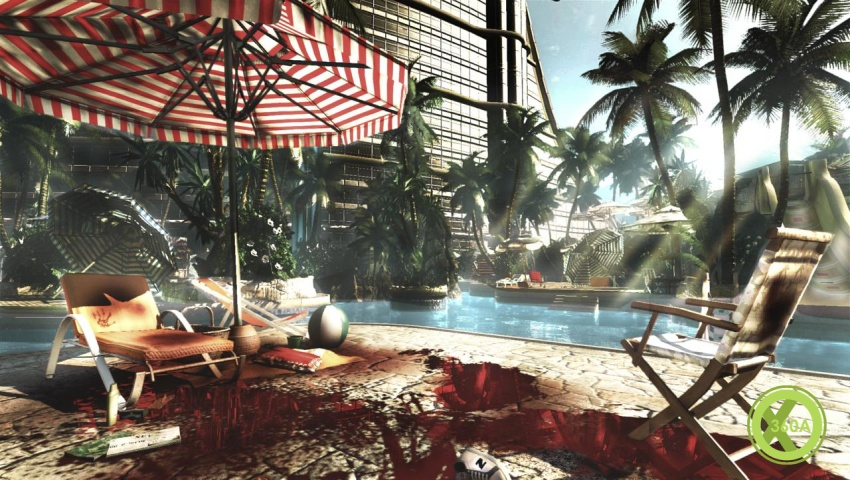 Dead Island Xbox One Achievements