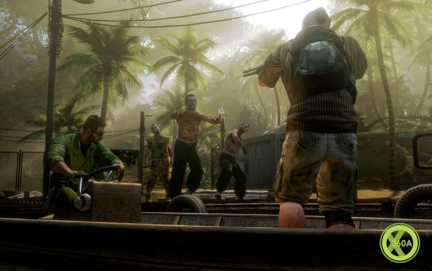 Code Dead Island Xbox One