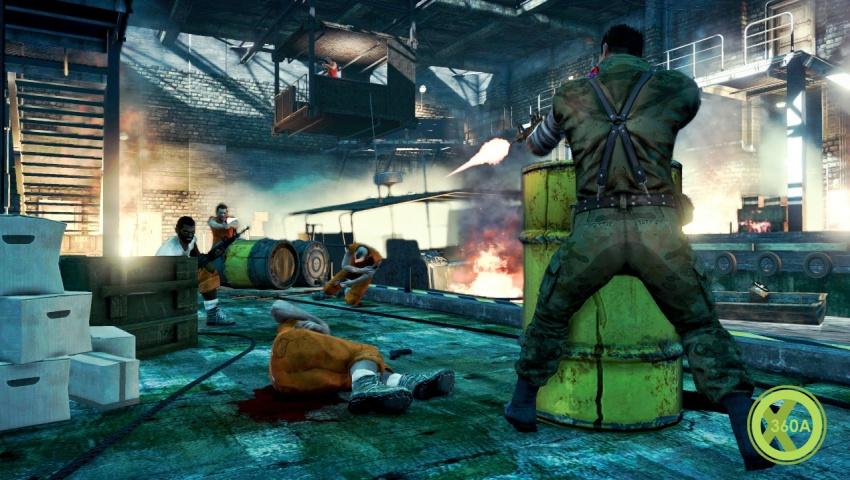 Dead Island Achievements Xbox One