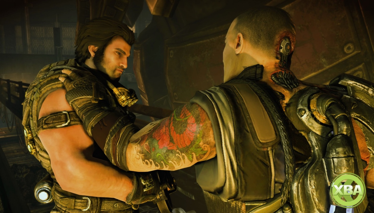 Square Enix Announce Partnership With Bulletstorm Dev