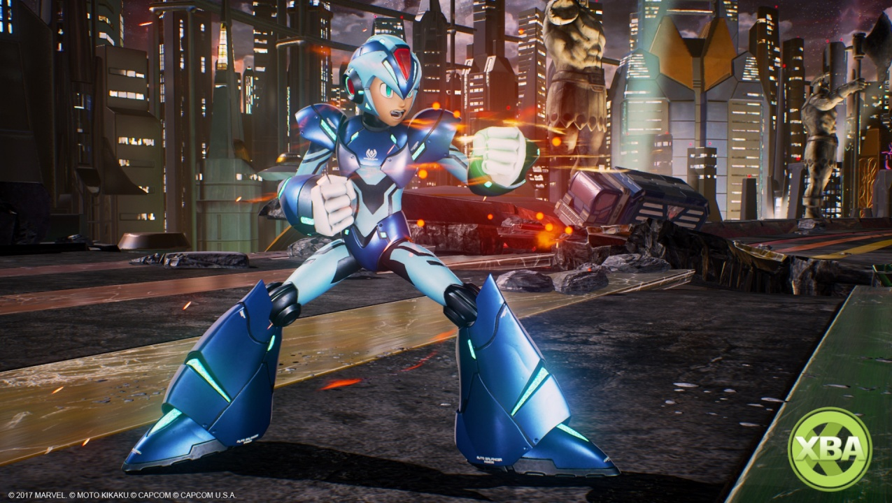 Marvel Vs  Capcom  Infinite Is Getting Two Premium Costume