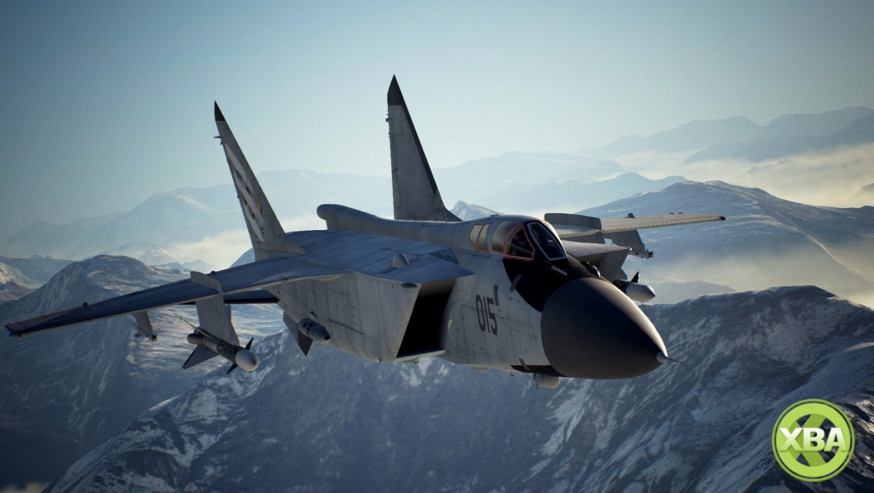 Ace Combat 7 Customisation Trailer Shows How to Make Your