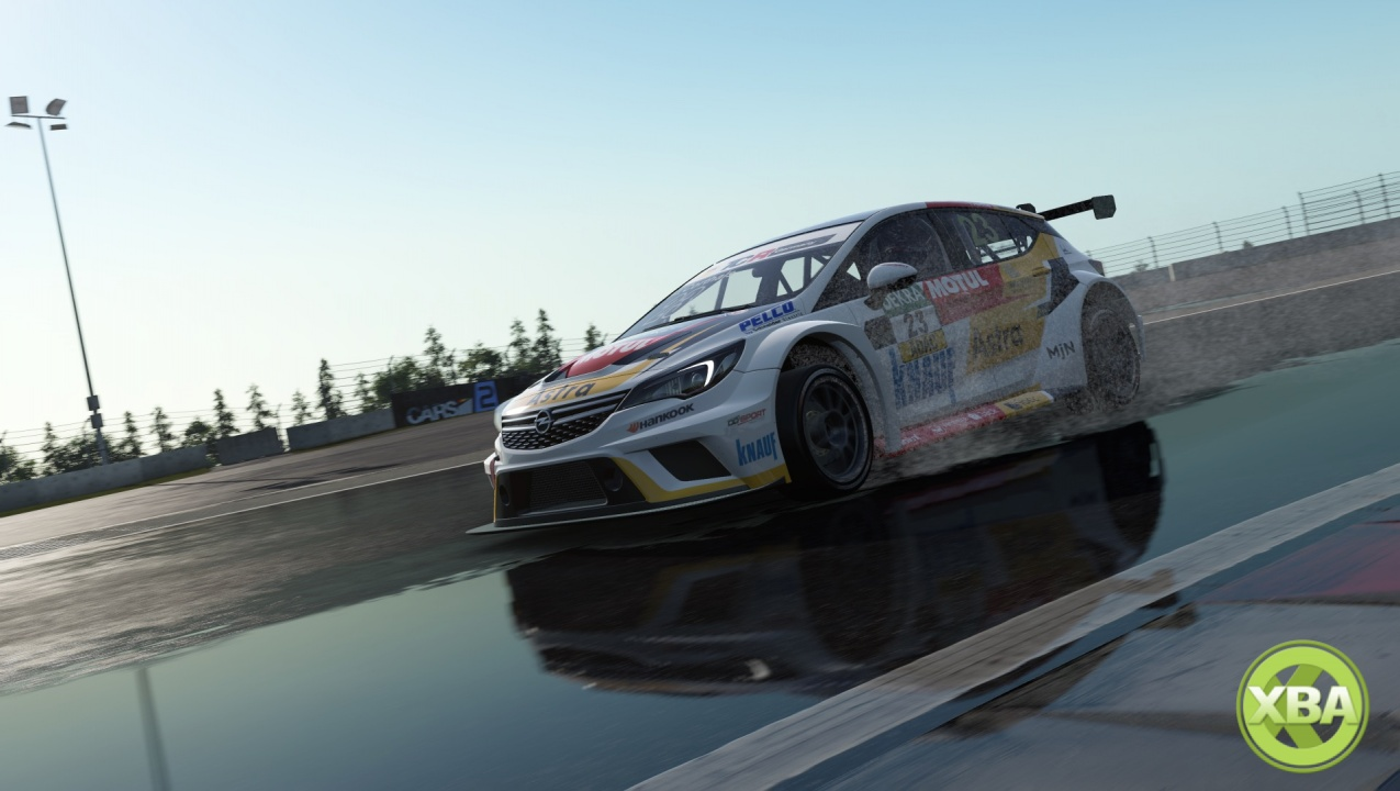 Project CARS 2 Demo Now Available