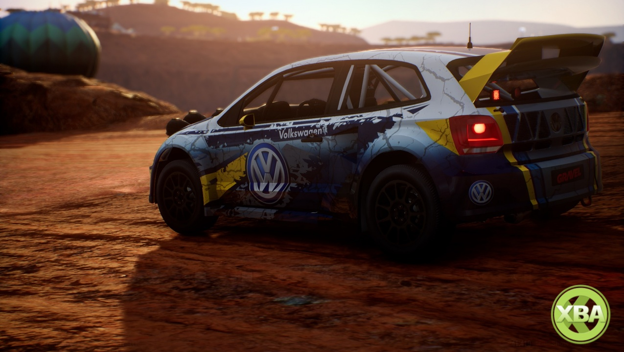 Dirty Off-Road Racer 'Gravel' is Out Now, Demo Coming Soon - Xbox One, Xbox 360 News At ...