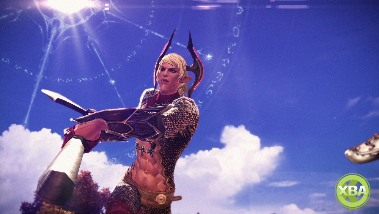 TERA Twitch Prime Loot Includes Head Start Access - Xbox One, Xbox