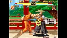 Aca Neogeo Art Of Fighting Achievement Guide Road Map Xboxachievements Com