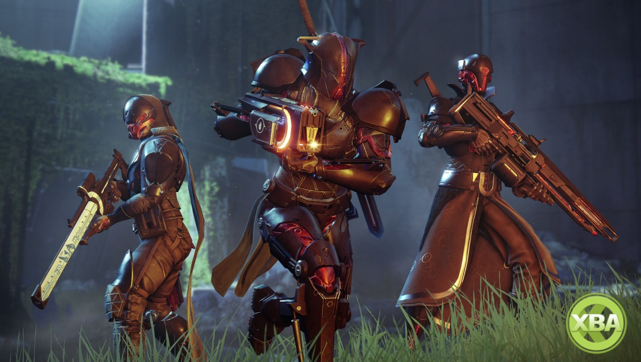 Bungie is Committed to Destiny Following Activision Split
