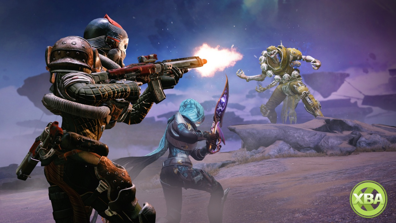 Activision Blizzard Explains Why it's Giving Away 'Destiny 2'