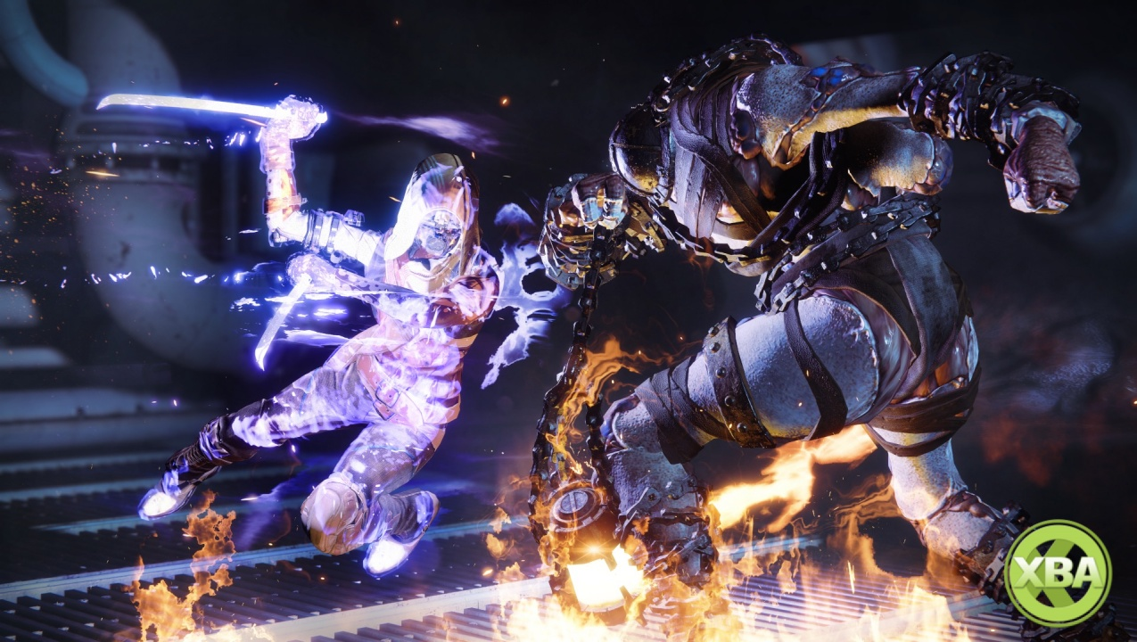 Destiny 2: Forsaken Will Include New Locations, Game Mode ...