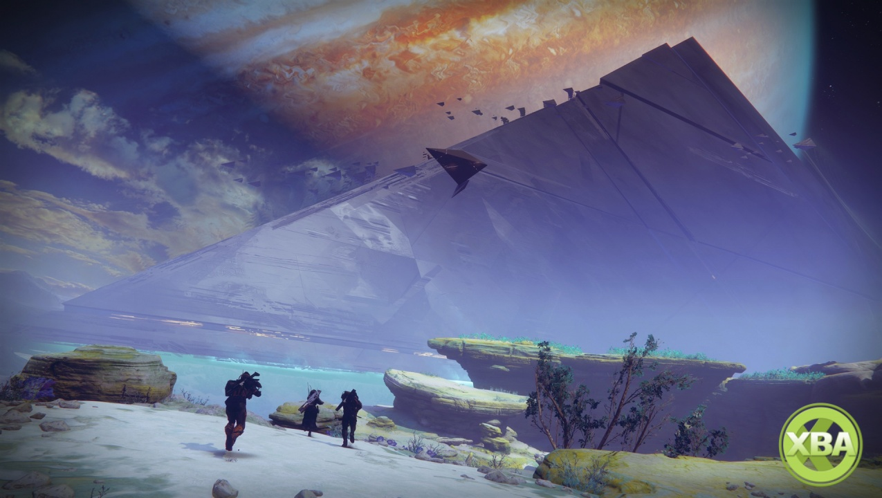 Destiny 2 Season of Arrivals Trailer Out, New Dungeon Out Today