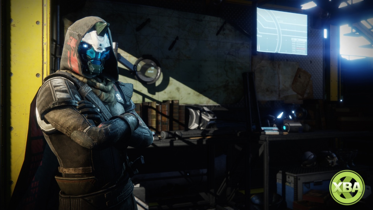 Destiny 2 claims biggest console launch week of the year
