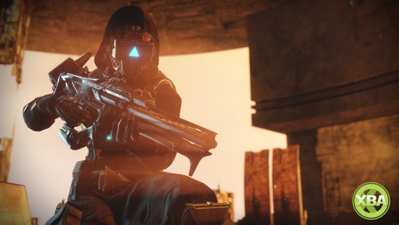 Destiny 2: Curse Of Osiris First Raid Lair Date Confirmed