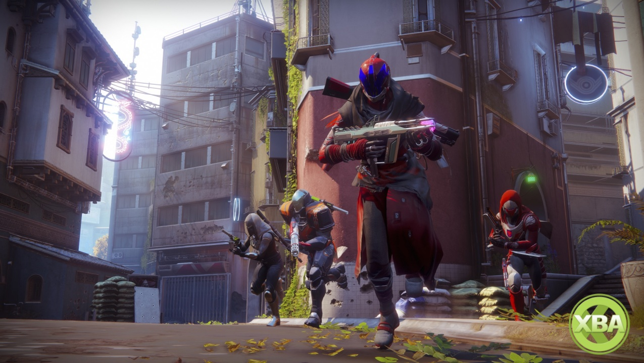 Destiny 2 beta: Here's what to expect