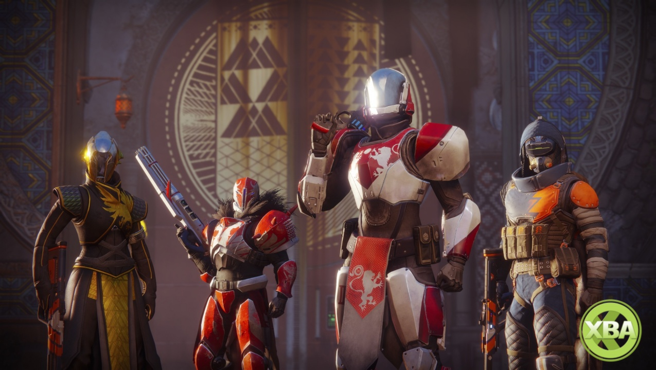 Destiny Not Receiving Any More New Updates, Bungie